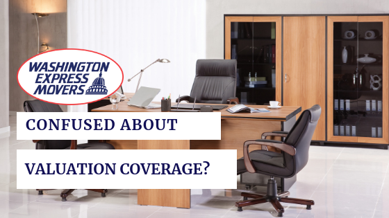 Confused About Valuation Coverage?